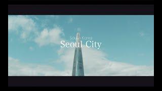 """[드론촬영] South Korea  """"Seou…"""