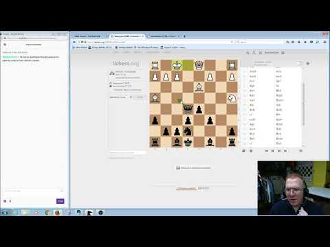 Chess Cruncher TV 11 3 2017
