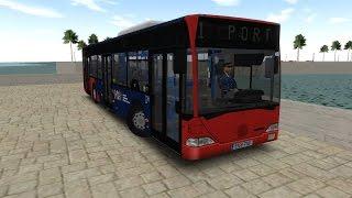 Palma de Mallorca! - MB Citaro - Palma de Mallorca Addon - Let's Play OMSI 2 #235