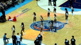 ladycats bobcats vs wizards 3 18 13