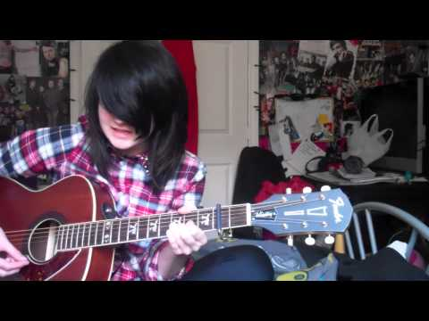 Shadow Moses by Bring Me The Horizon | Acoustic Cover