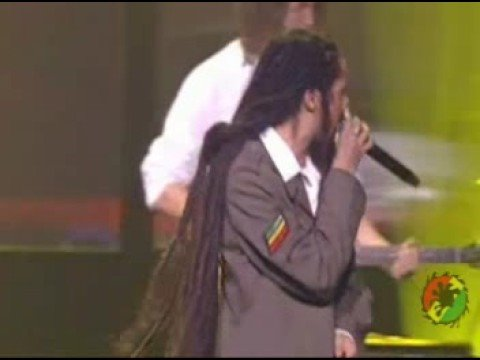 Stephen & Damian Marley  Traffic Jam