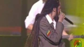 Stephen & Damian Marley - Traffic Jam (live)