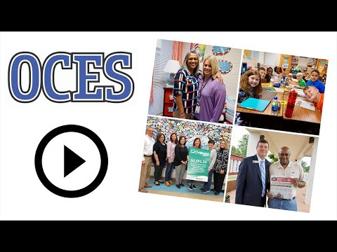 Oconee County Elementary School Feature