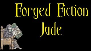 Forged Fiction - Jude