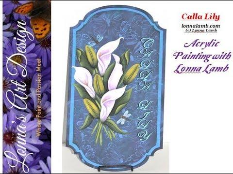 calla-lily-in-acrylic