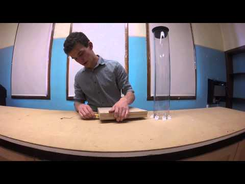 Andrew S - Magnetic Levitation Milestone 2 (Student Defined Project)
