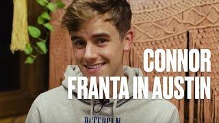 UO Presents: Connor Franta at Space 24 Twenty