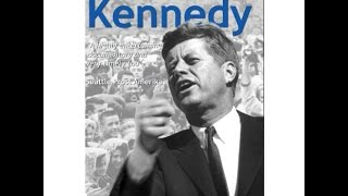 Docu film goes In Search of Kennedy! INTERVIEW