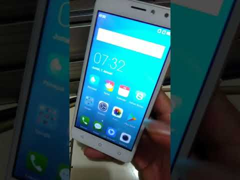 Hard Reset Advan S4T Lupa Pola Password TESTED.