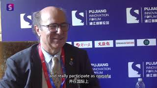 Video Pujiang Forum