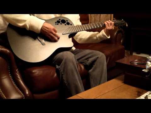 Easy Guitar Chords -- Last Christmas