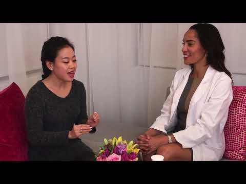 The Doctor Is In | Talking Eye Lift Pro with Dr. Kim Nichols