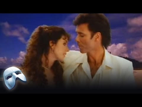 'All I Ask Of You' Performed by Cliff Richard and Sarah Brightman | The Phantom of the Opera