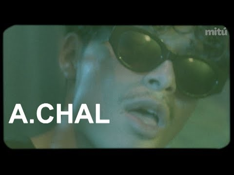 "Growing Up Peruvian-American | A.Chal Performs ""Cuanto"" 
