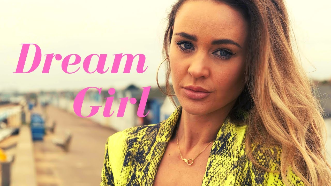 Dream Girl - Flog to Eterna lut - Fuji Xt3