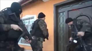 Румынский спецназ ! )))))