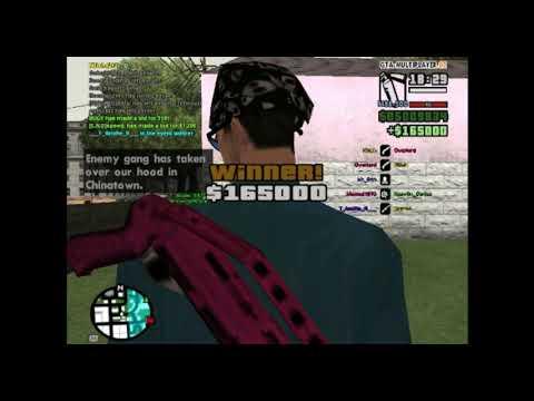TuFaN [ Skills Minigames and Events ]_GTA-Multiplayer.Cz
