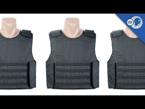 Kevlar: Where did it come from?   Stuff of Genius