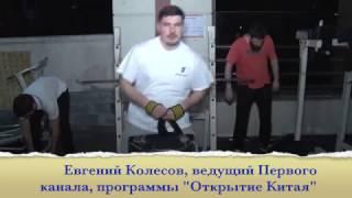 Самый сильный ведущий Первого канала!