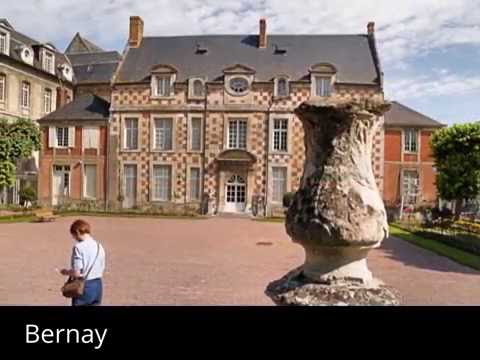 Places to see in ( Bernay - France )