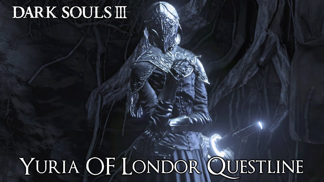 Dark Souls 3 Yuria Of Londor Questline Additional Information In The Description Youtube This lessons describes the true strength index, and show how it works on a few chart examples. dark souls 3 yuria of londor questline additional information in the description
