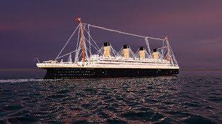 Minecraft RMS Olympic 1911 - Was ist neu?