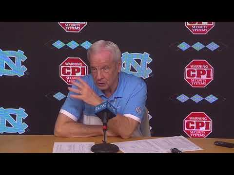 Roy Williams on FBI Investigation