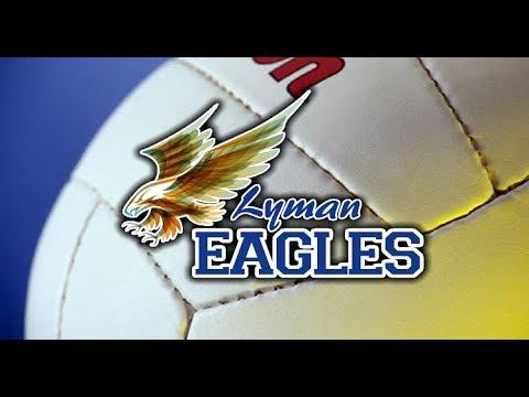 VOLLEYBALL: Lyman vs. Cokeville
