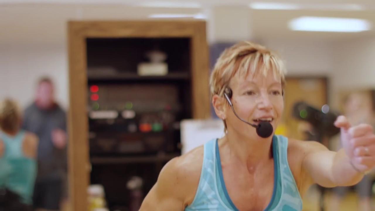Mandel jcc fitness video min youtube