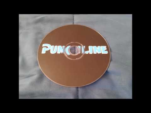PUNCHLINE - Fall A Little Harder   (1999)