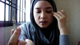 Make Up Tutorial (Daily Look)