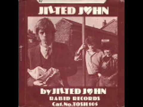 Jilten John - Going Steady