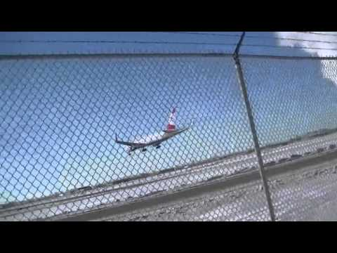 Toronto Pearson International Airport Planespotting Compilation/Operation #6