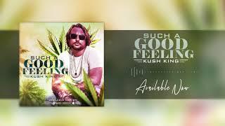 Kush King - Such A Good Feeling (AUDIO)