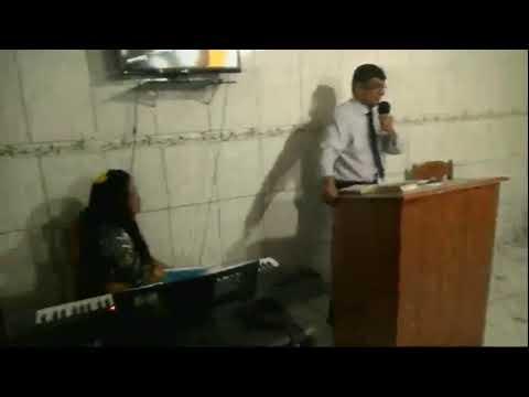 Transmissão ao vivo de Tabernáculo da Fé Brasiléia AC