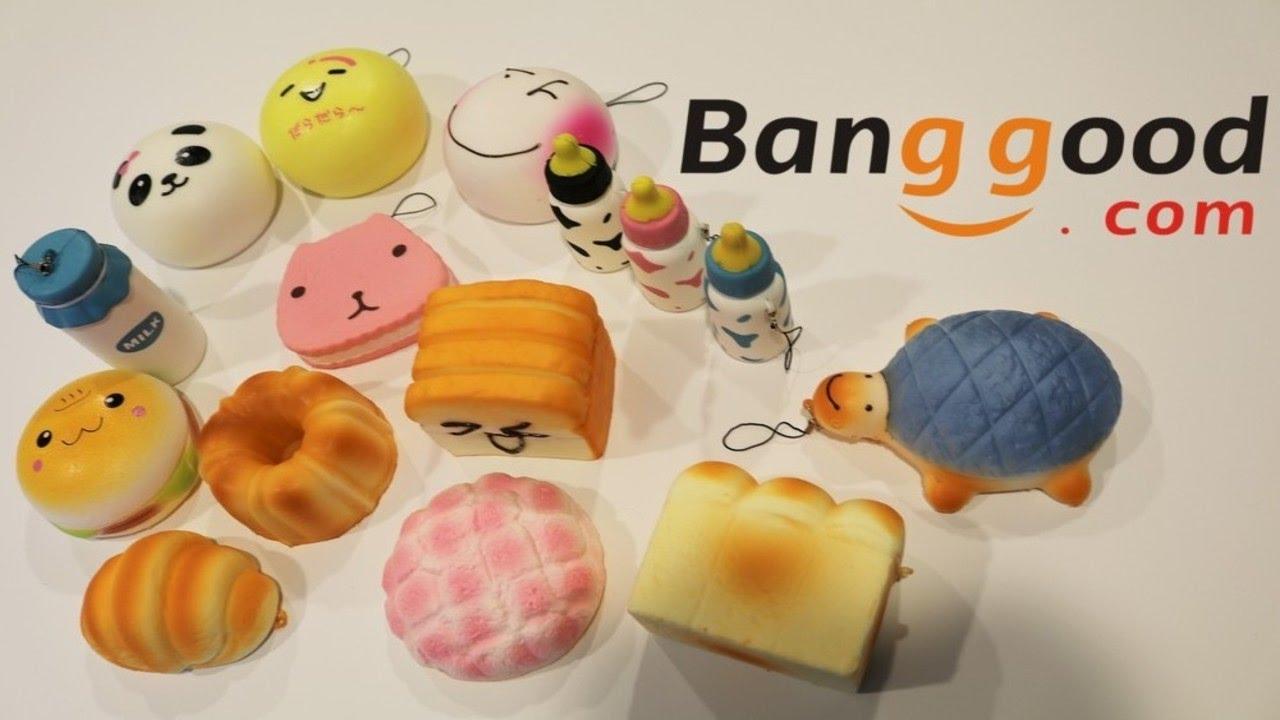 Banggood review package #1 No talking, asmr - YouTube