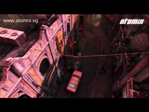Videoreseña: Uncharted 3: Drake's Deception