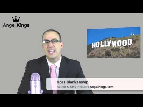 Los Angeles CA Angel Investors & VC Firms - AngelKings.com