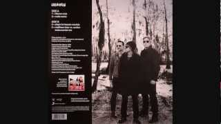 Depeche Mode - Heaven (steps to heaven voxdub)