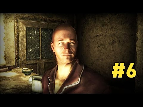 ♥ Fallout - A Tale of Two Wastelands (Let's Play) #6 Friendly Services