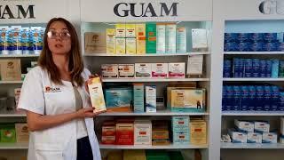 Масло с дренажным эффектом Guam Olio Corpo Dren: отзывы, обзор