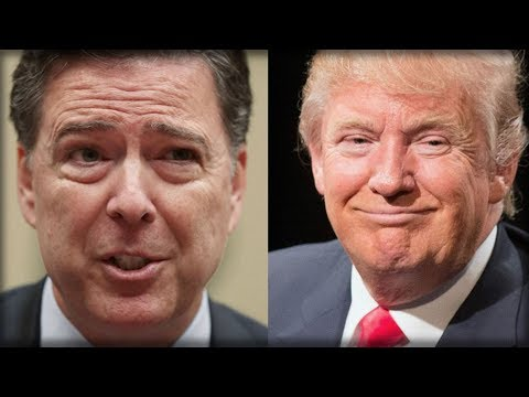 BOOM! COMEY IF FINISHED! HE JUST GOT HIT WITH VERY BAD NEWS AFTER ADMITTING HE'S THE LEAK