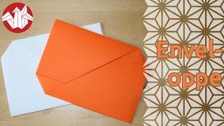 Origami - Enveloppe - Envelope [Senbazuru]