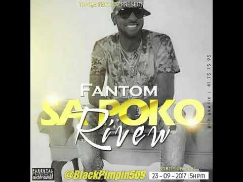 FANTOM - SA POKO RIVE'W (Official Audio)