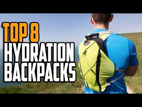 Best Hydration Backpacks 2020 Top 8 Hydration Backpack Reviews