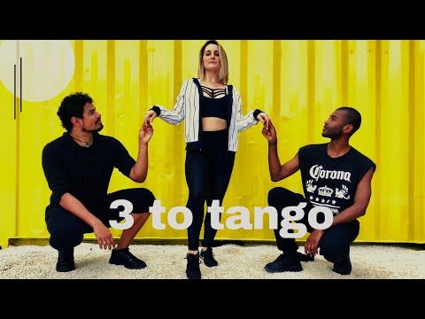 3 To tango - Pitbull (coreografia) Dance Video