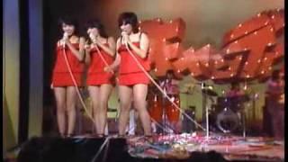 Candies Live at Sabo-Kaikan 2.どれがいいかしら.