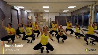 Bonk Bonk - Yadi Dance Fitness -  Zumba Fitness