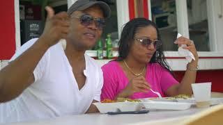 Oistins Fish Festival Barbados